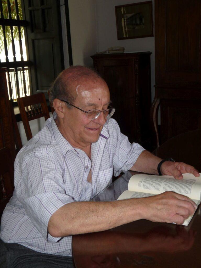 la fundación fundadora sin fines de lucro en medellin colombia