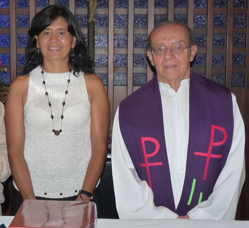fundador y gerente de fundación sin fines de lucro en medellin colombia