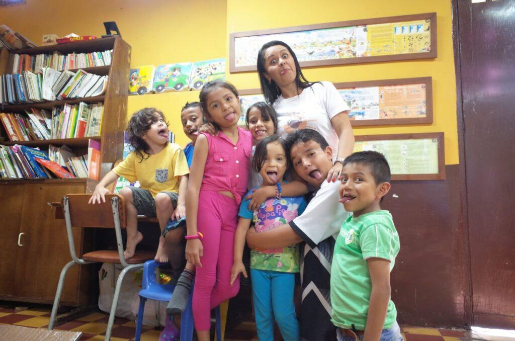 apoyo a la fundación medellin colombiana